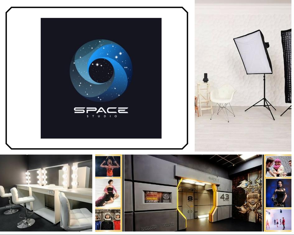 Фотосессия от SpaceStudio