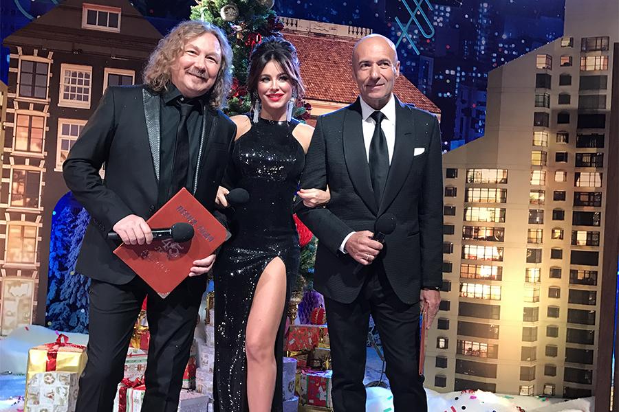 Ани Лорак получила награды