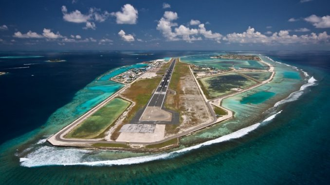 Аэропорт Мальдивы