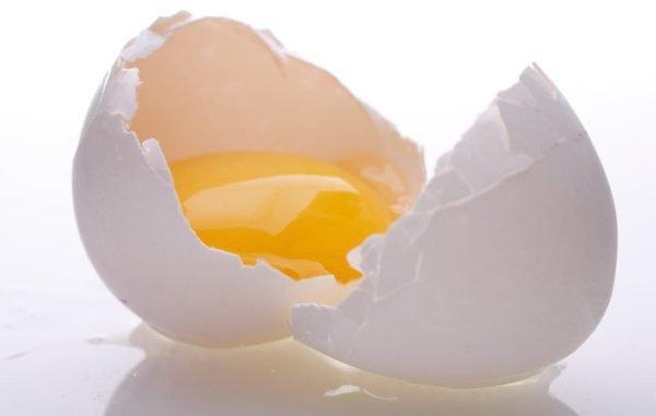 Мифы о здоровье. Холестерин в яйцах