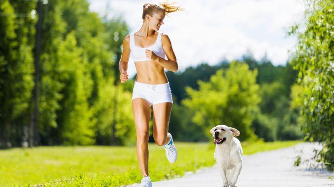 5 правил, чтобы быть физически здоровым человеком