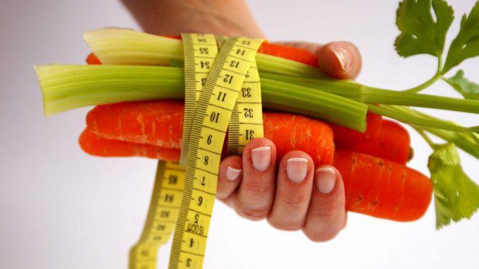 5 лучших диет или как похудеть быстро и просто