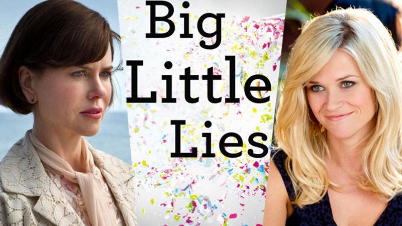 Большая маленькая ложь