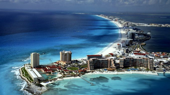 Мексика и достопримечательности. Чего вы раньше не знали о Мексике