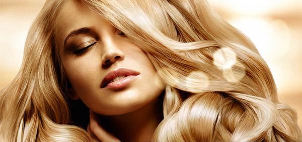 Как сделать волосы красивыми, не выходя из дома