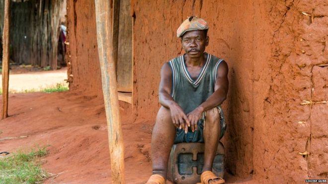 Борьба с тропическими болезнями