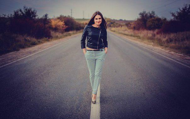 Таня Песик Танька из VIP Тернопіль