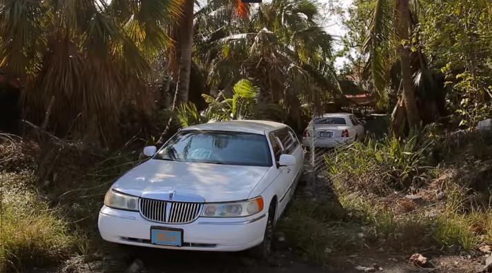 лимузины на Багамских островах