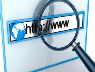 Терминология сайта. Создать свой сайт за пять минут
