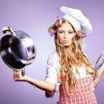10 методов использования продуктов питания