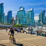 Необычные факты о Ванкувере, лучшем городе в мире для жизни
