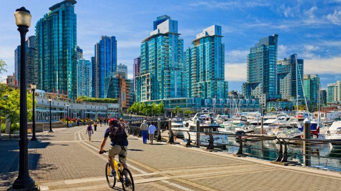Необычные факты о Ванкувере