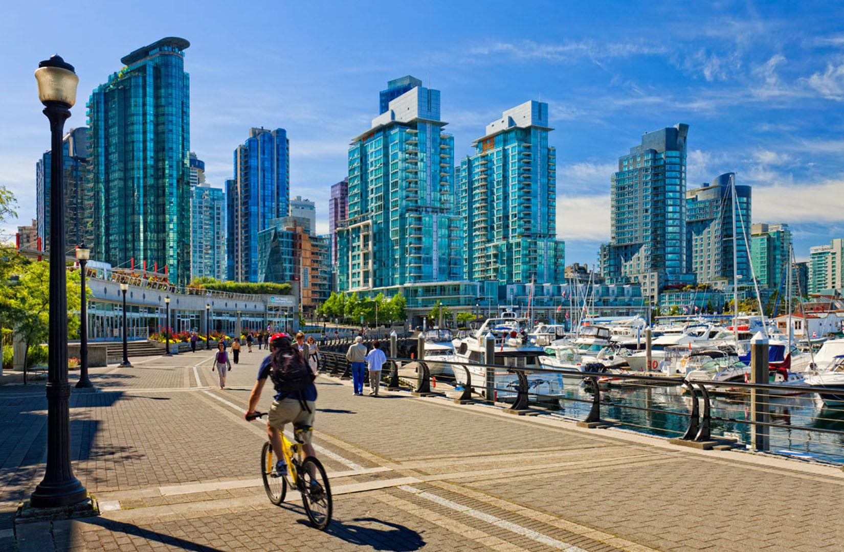 Zeit Vancouver Kanada  Zeitverschiebung  Lokalzeit