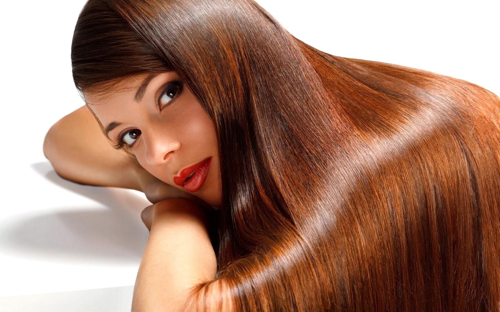 Как сделать волосы красивыми, не выходя из дома. Советы экспертов
