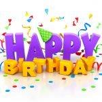 5 советов как незабываемо провести День рождения