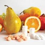Авитаминоз на пороге или как уберечь себя от нехватки витамин