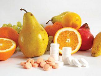 Авитаминоз на пороге или как уберечь себя от авитаминоза