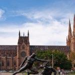 Сидней. Все факты о городе, где была олимпиада в 2000 году