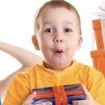 Лучшие подарки детям от 1 года до 6 лет. Что купить