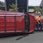 Съемочная группа Орел и Решки попала в аварию