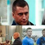 Новые российские сериалы с чувством юмора и харизмой героев