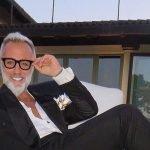 Джанлука Вакки — танцующий миллионер. В прямом эфире отказался жениться на спутнице