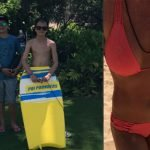 Бритни Спирс вернула себе фигуру и шикарное тело