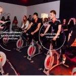 В Киеве состоялось открытие фитнес-клуба нового формата