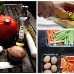 Что скушать, что бы быть здоровым? Секреты питания для вас!