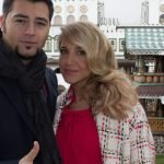 Свадьба Юлии Ковальчук. Как все было на самом деле
