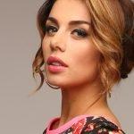 Образы Анны Седоковой. Кто влияет на стиль звезды?!