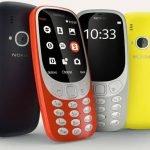В Украину возвращается обновленная Nokia 3310