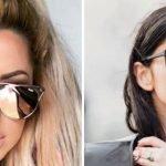 Солнцезащитные очки — модный аксессуар. Какие очки приобрести в 2017 году