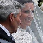 Свадьба на миллион! Пиппа Миддлтон вышла замуж!