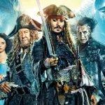 Пираты Карибского моря 5. Первая критика