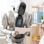 Роботы заменят переводчиков и продавцов в ближайшие 15 лет