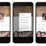 Facebook может ограничить возможность скачивания фотографий