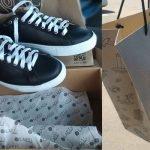 L.A.P.T.I. — одесский бренд обуви. Впечатления после покупки