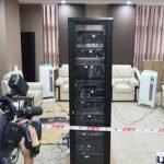 Робот в Китае сдал экзамен по математике на тройку
