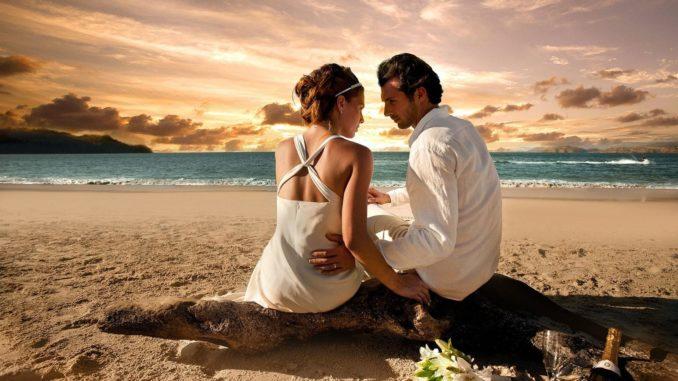 3 признака что мужчина влюблен