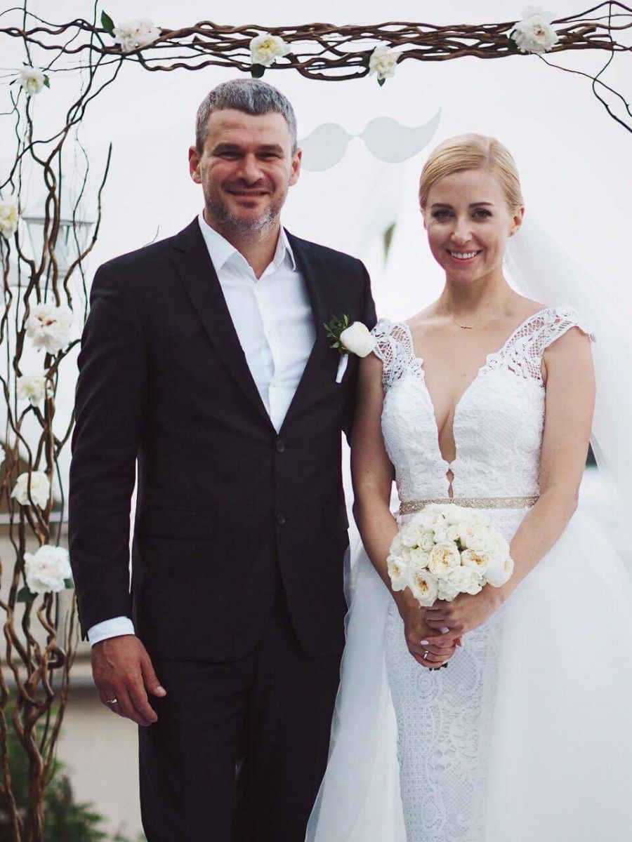Матвиенко и Арсен Мирзоян
