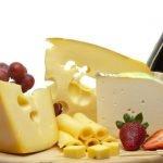 Вино и сыр. Лучшие сочетания