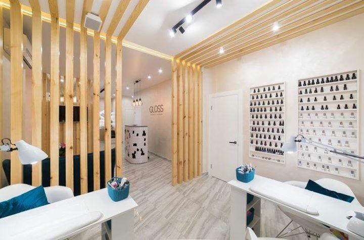 Салон красоты Gloss beauty studio