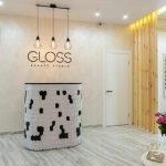 Cалон красоты Gloss beauty studio открылся на Борщаговке