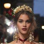 Alta Moda в Палермо – самое яркое событие года от Доменико Дольче и Стефано Габбано