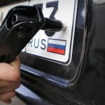 В Черкассах прячут автомобильные номера и требуют деньги за возврат