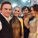 Влад Яма позволил себе лишнее на шоу «Танцы со звездами»