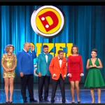 Состоялась премьера Дизель Шоу в Одессе