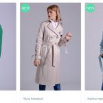 Украинский бренд женской одежды Week