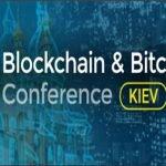 12 октября в Киеве состоялась конференция по криптовалютам и ICO